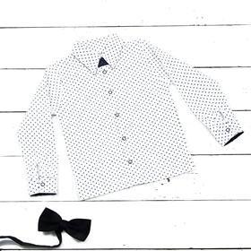 Изображение Рубашка «Классик»