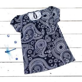 Изображение Платье «Муар»