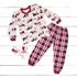 Пижама «Бычок»