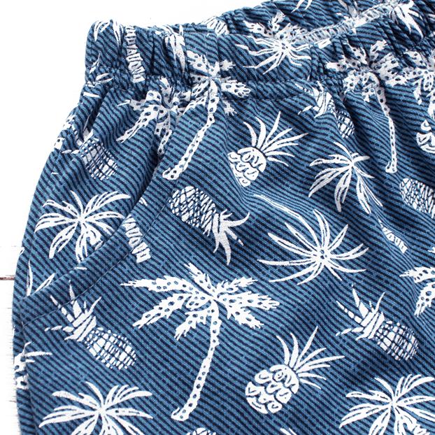 Костюм «Pineapple»