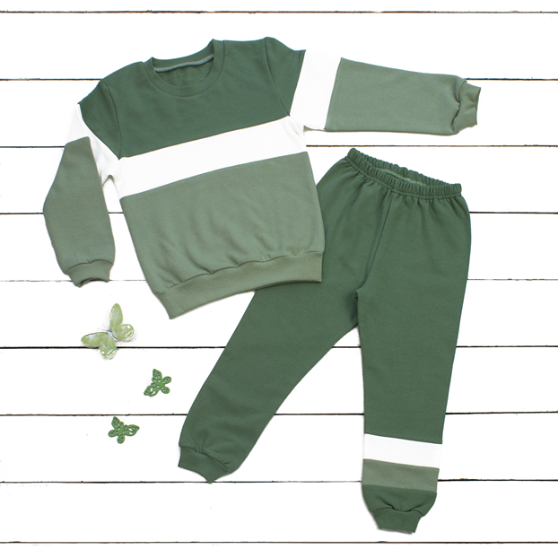 Костюм «Green»