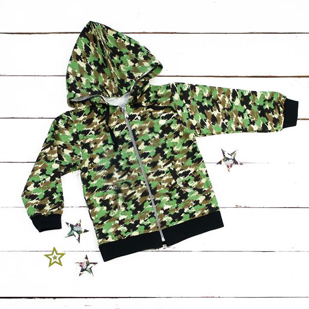 Куртка «Military»
